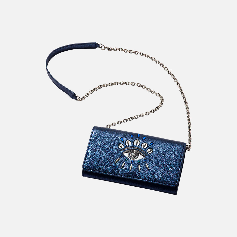 KENZO WALLET ONE CHAIN
