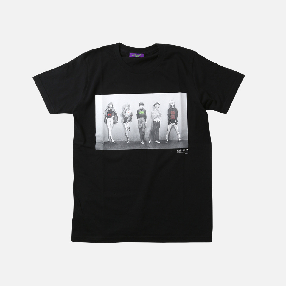 RADIO EVA 10TH ANNIVERSARY T-Shirt