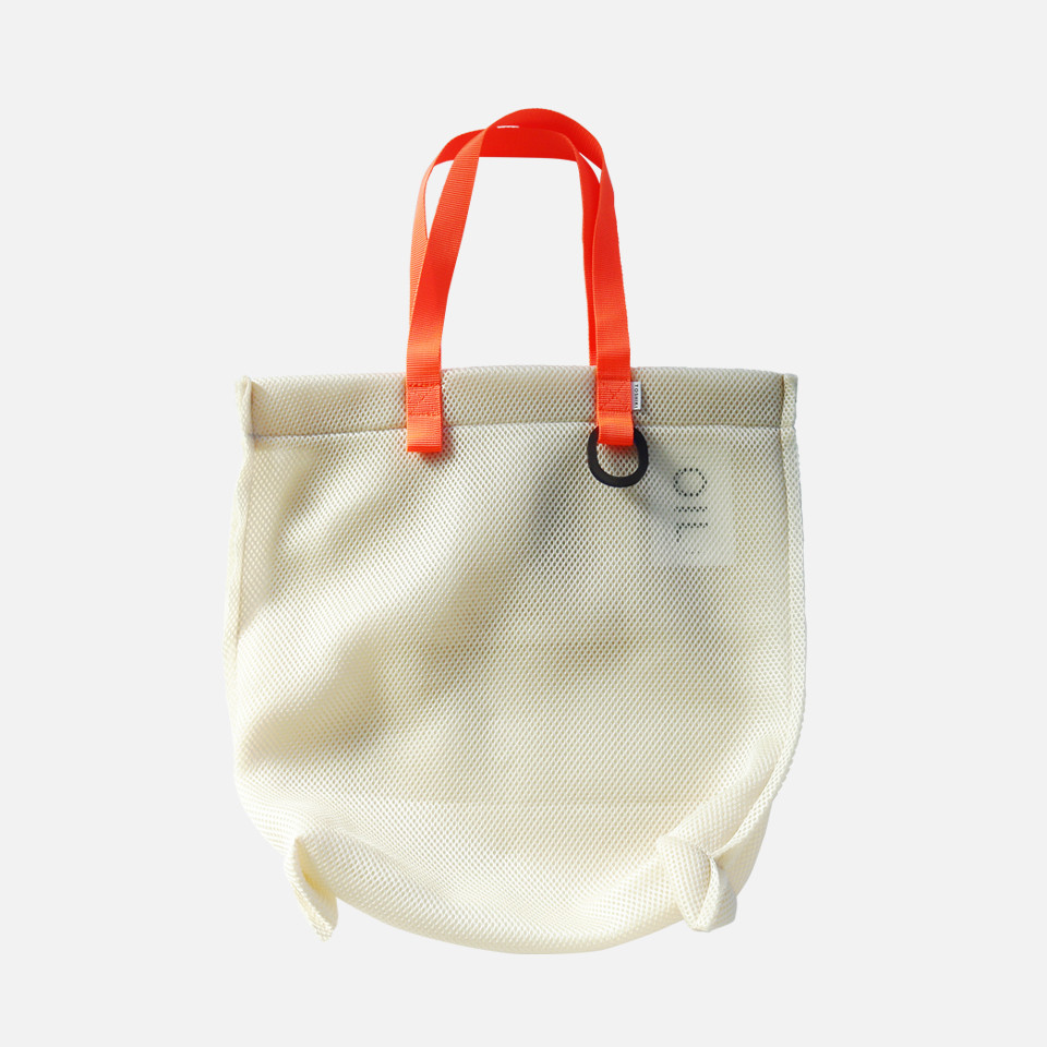 TOSHIKI × OIL オリジナルバッグ