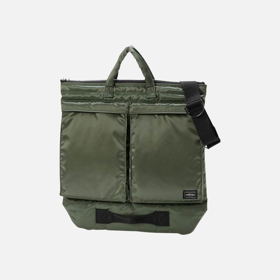 2WAY HELMET BAG