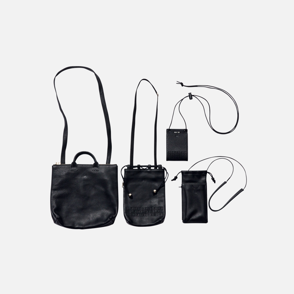 YOROZU LEATHER GOODS COLLECTION