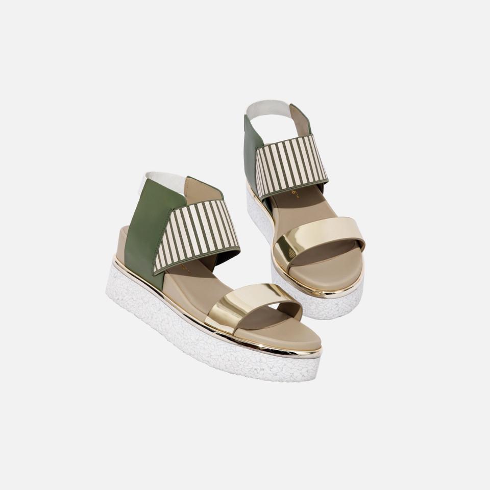 Rico sandal dusk