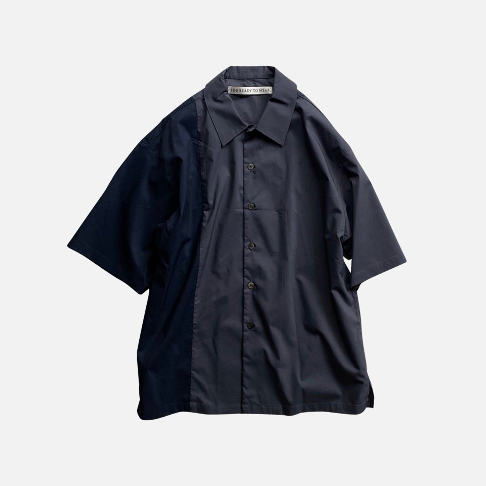 "MID SUMMER M.I.U. EXCLUSIVE ""SCHOOL SHIRT"""