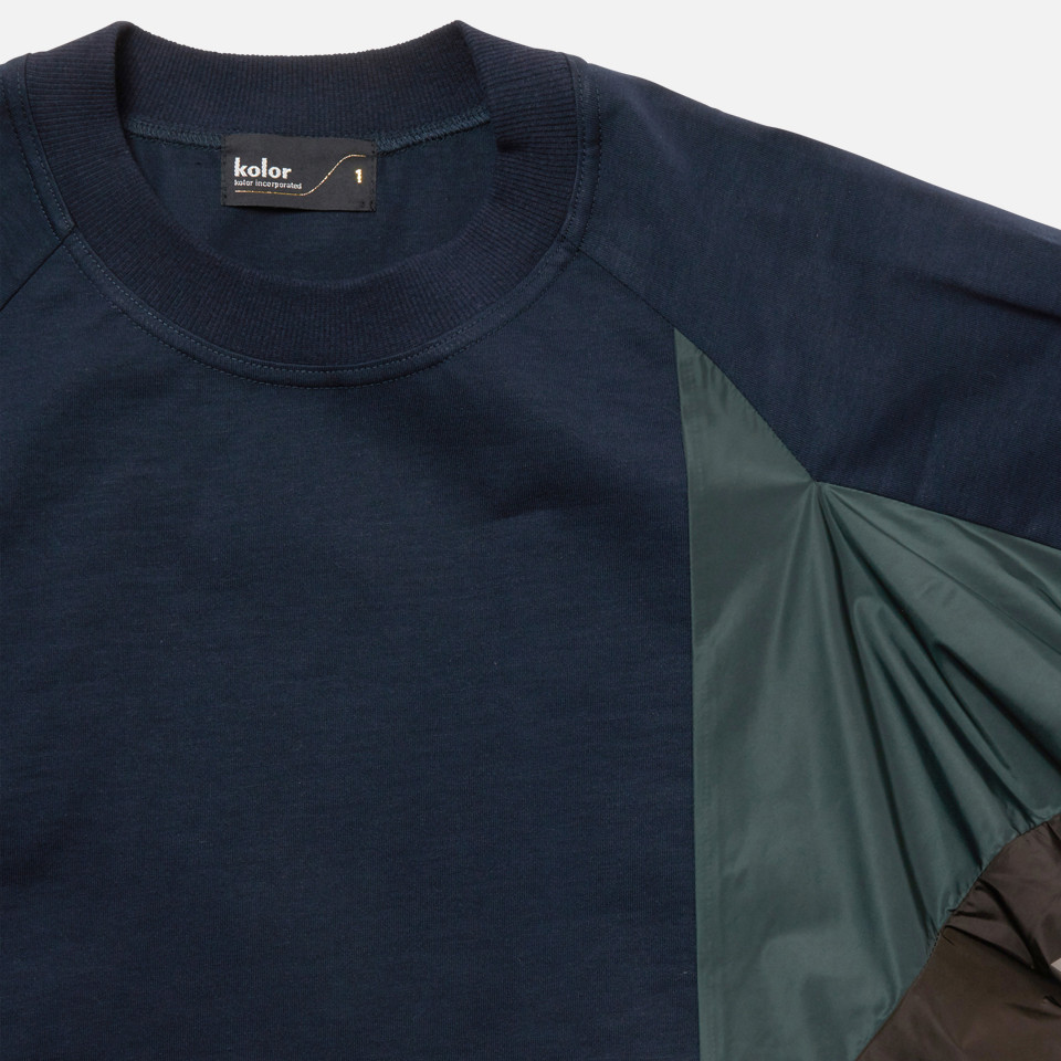 Asymmentry T-Shirt