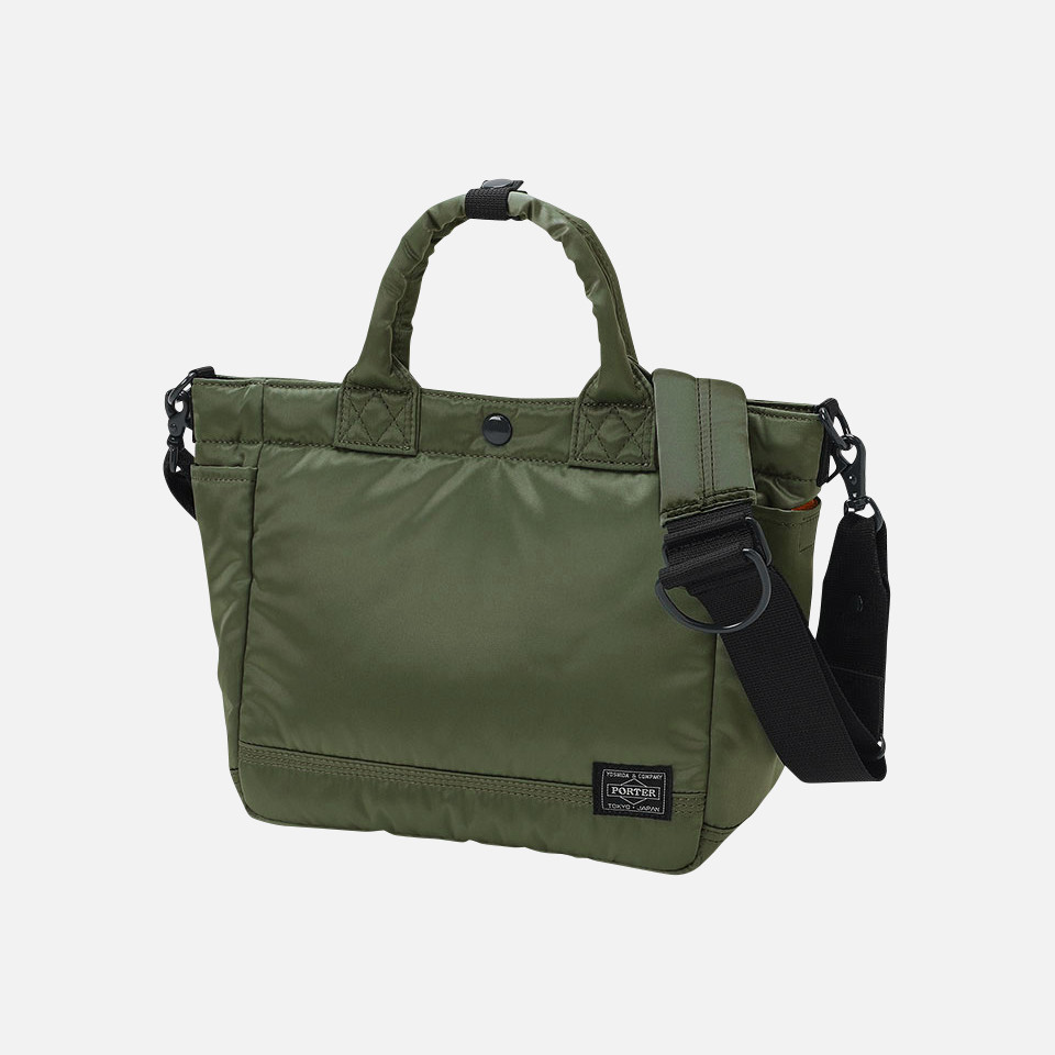 PORTER EXCHANGEエクスクルーシブ「PX TANKER」3rd Collection