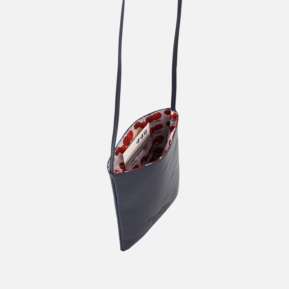 CACUMA樱桃花样的钱包小包&多重袋