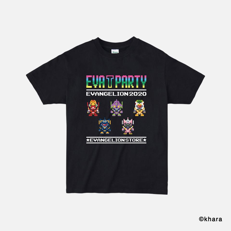 EVA T PARTY 2020&yurushito+Ninja-kun协作项目