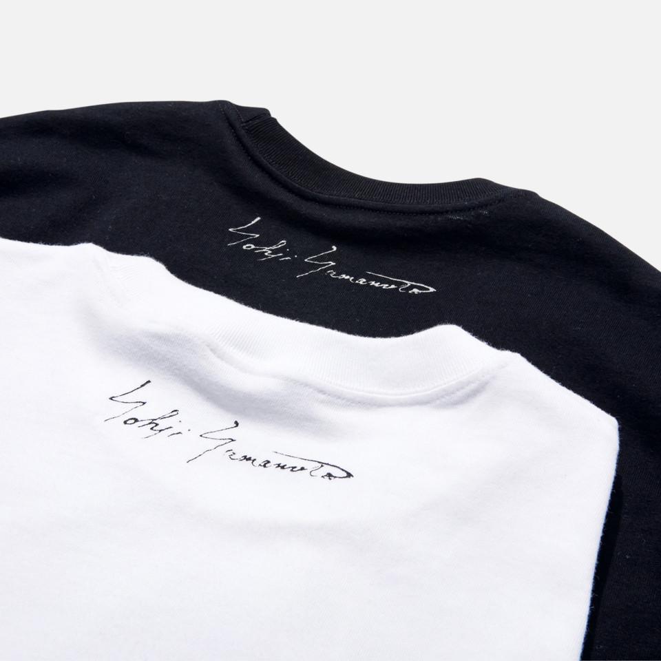 discord Yohji Yamamoto SHIBUYA PARCO – EXCLUSIVE COLLECTION