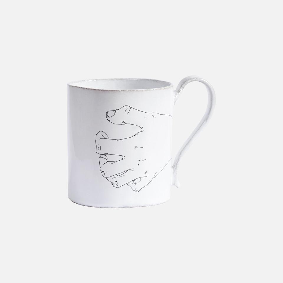 ルー・ドワイヨン TWO HAND CUP