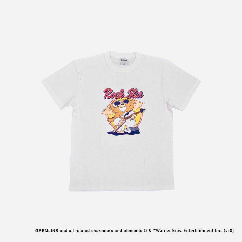 เสื้อยืด Fuji Rock Festival '20 วาตู GAN-BAN การทำงานร่วมกัน