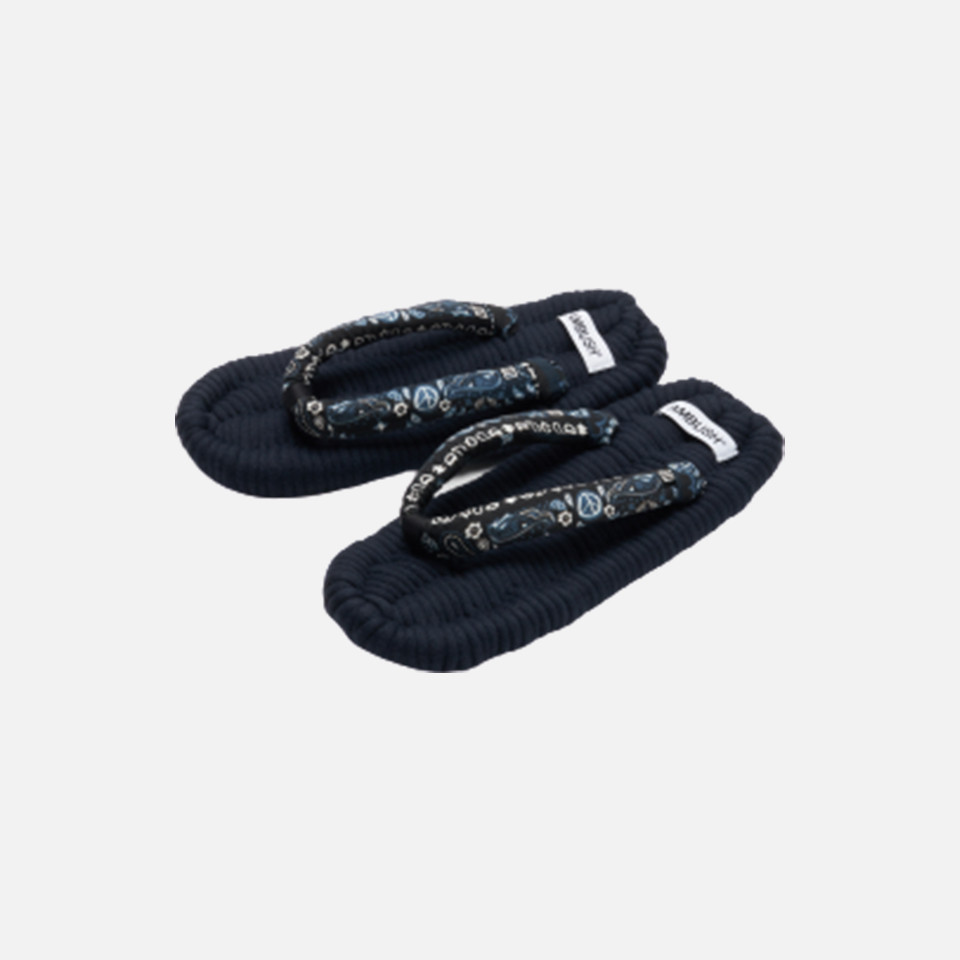 BANDANA SETTA ROOM SLIPPERS