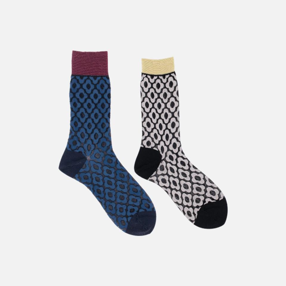 Genderless Socks Series