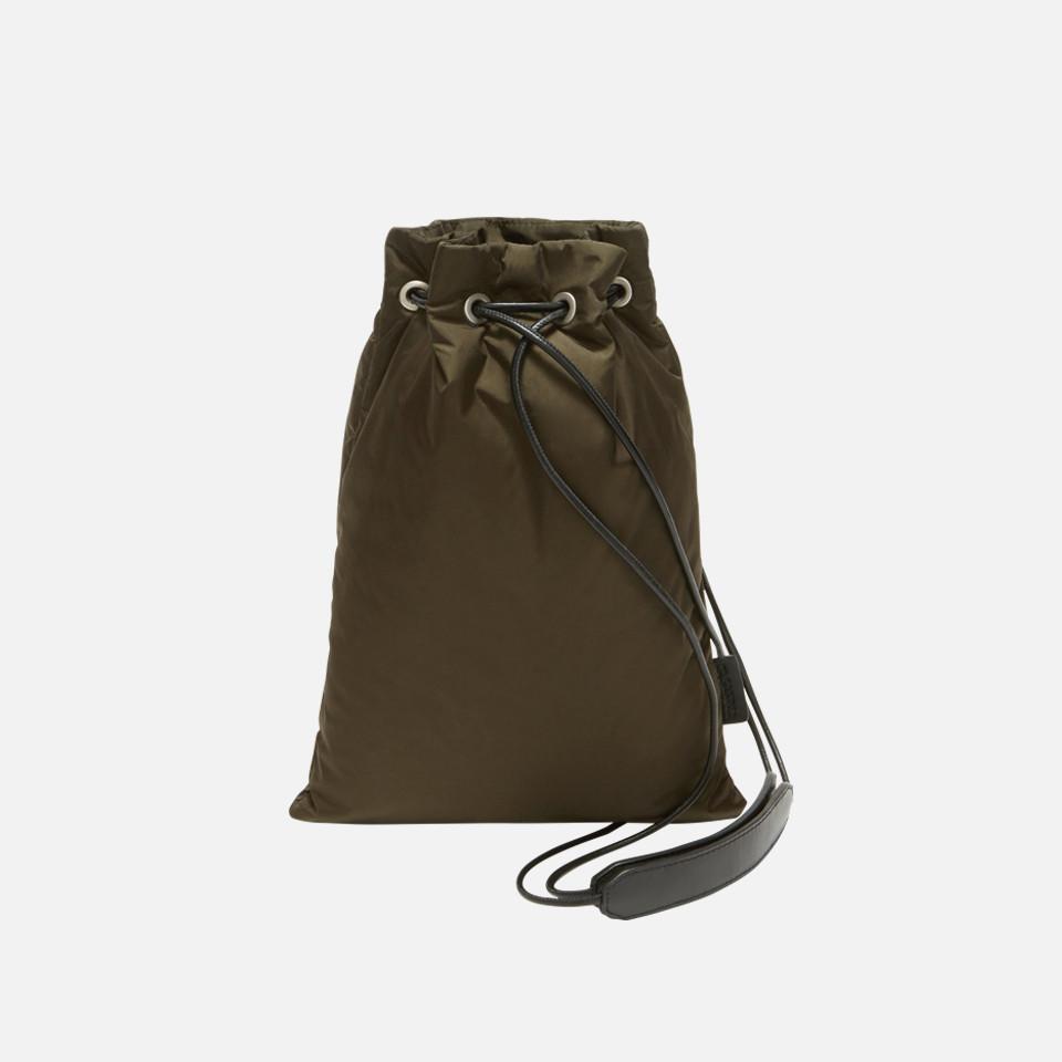 <Jil Sander+ by Lucie and Luke Meier> Reproduction nylon bag