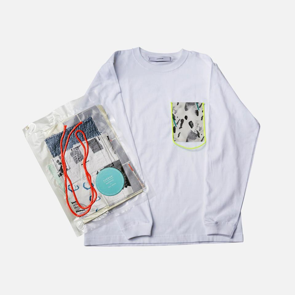 Aristrist collaboration Longus Reeve T-shirt