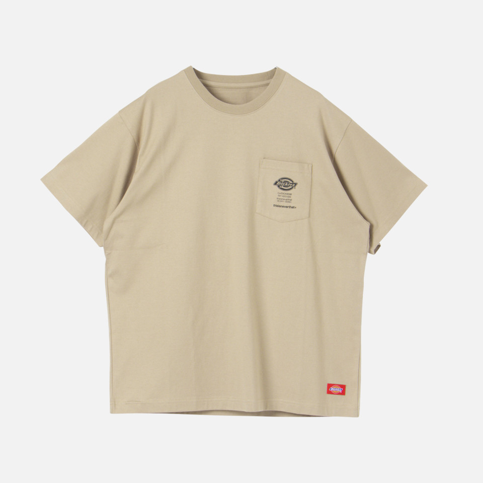Dickies×URBAN RESEARCH×THISISNEVERTHAT