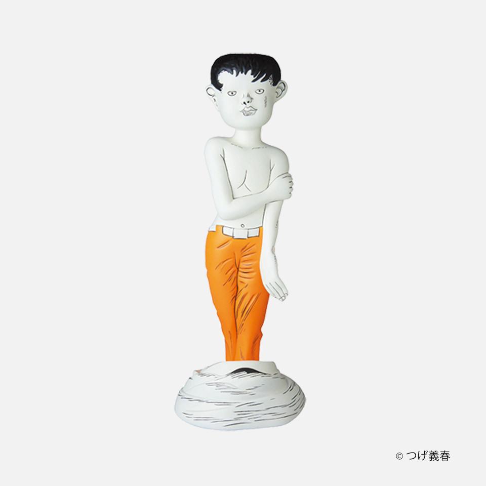 ODEYA:400mm ねじ式の少年