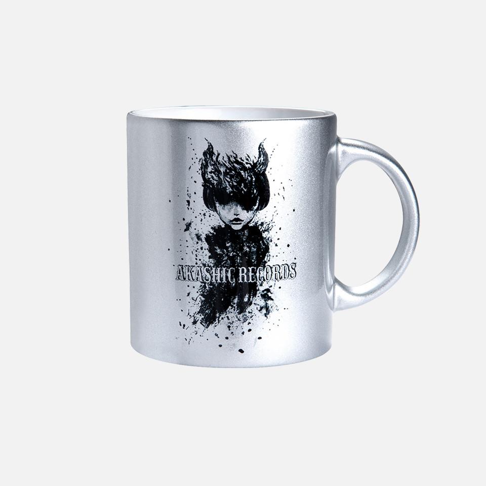 AKASHIC RECORDS mug cup
