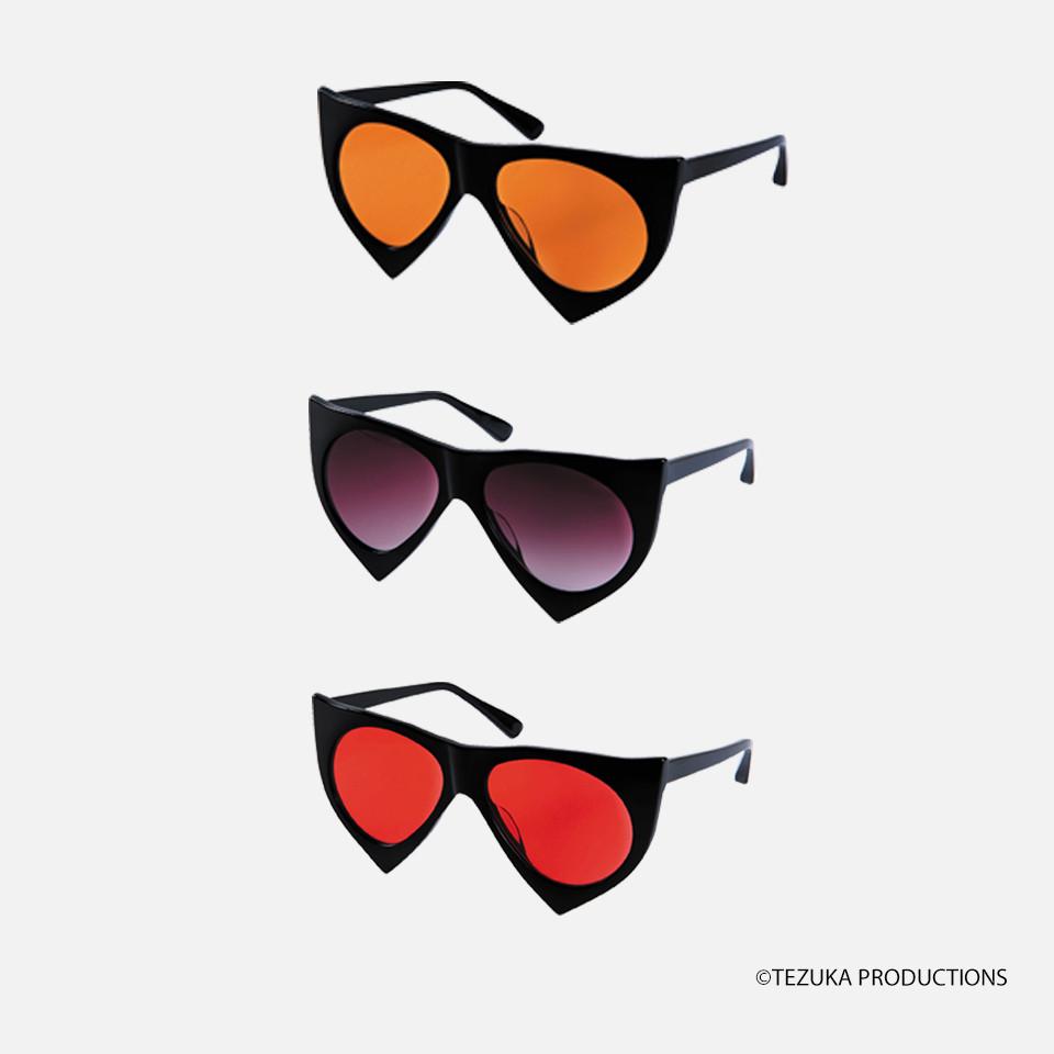 Seven colors parakeet sunglasses