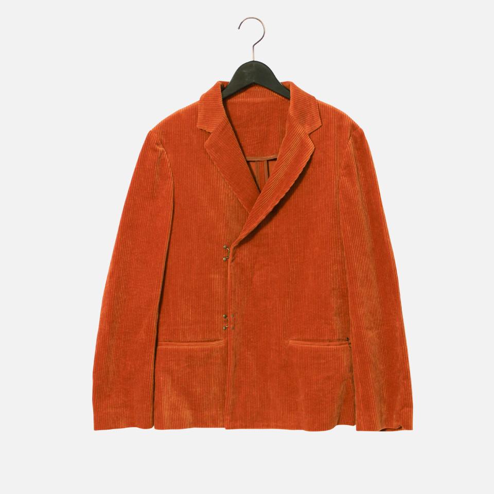 <WANDERUNG>Corduroy Jacket