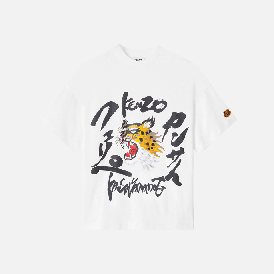 KENZO×KANSAIYAMAMOTO Tシャツ