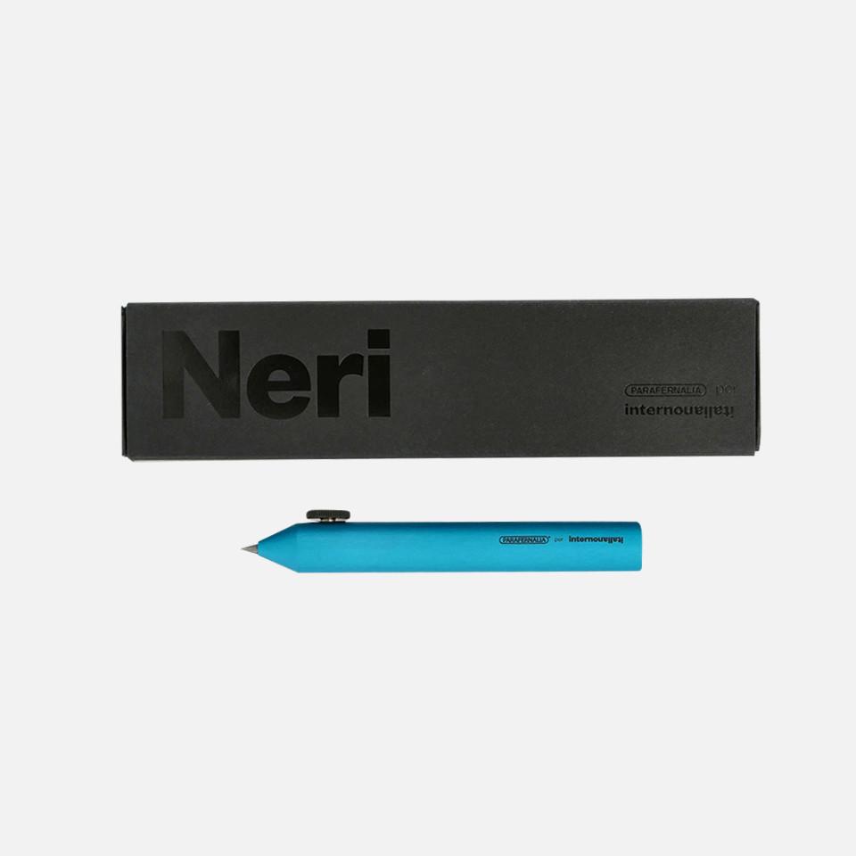 INTERNO ITALIANO NES Neri S pencil