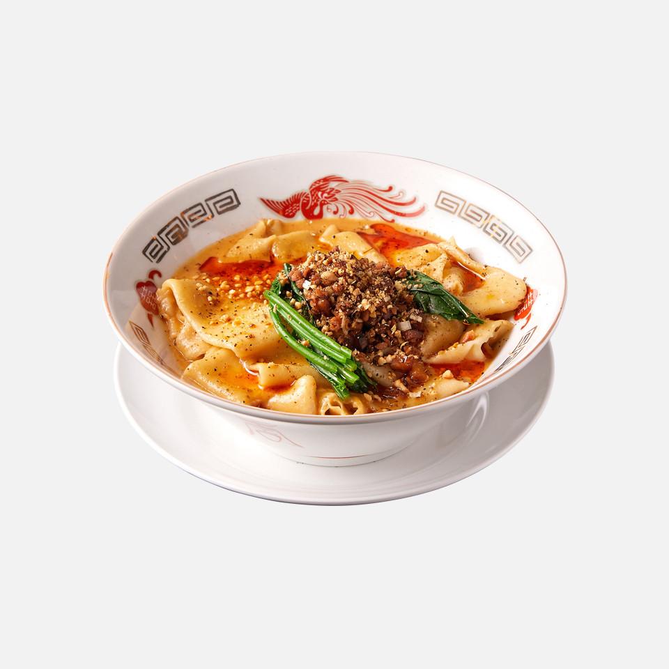 担々ビャンビャン麺
