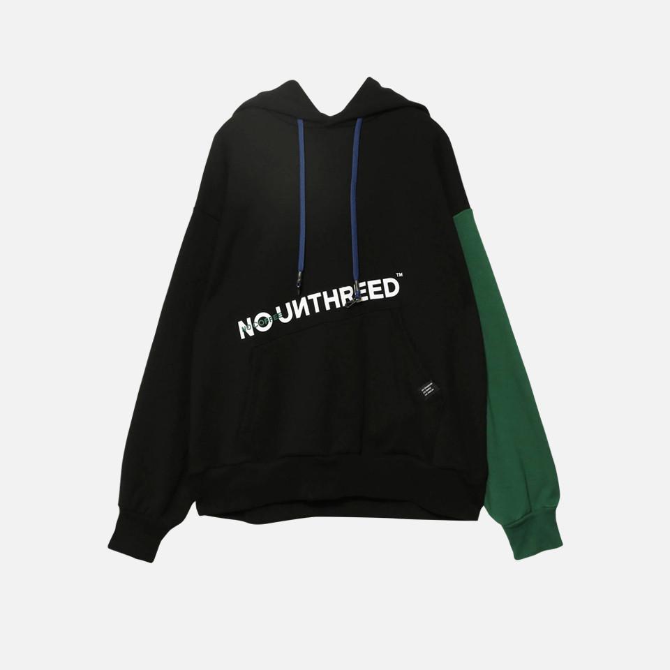 <NO COFFEE>NO UNTHREED PARKA