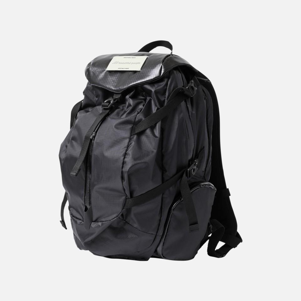 bp X Mizuno backpack with fan