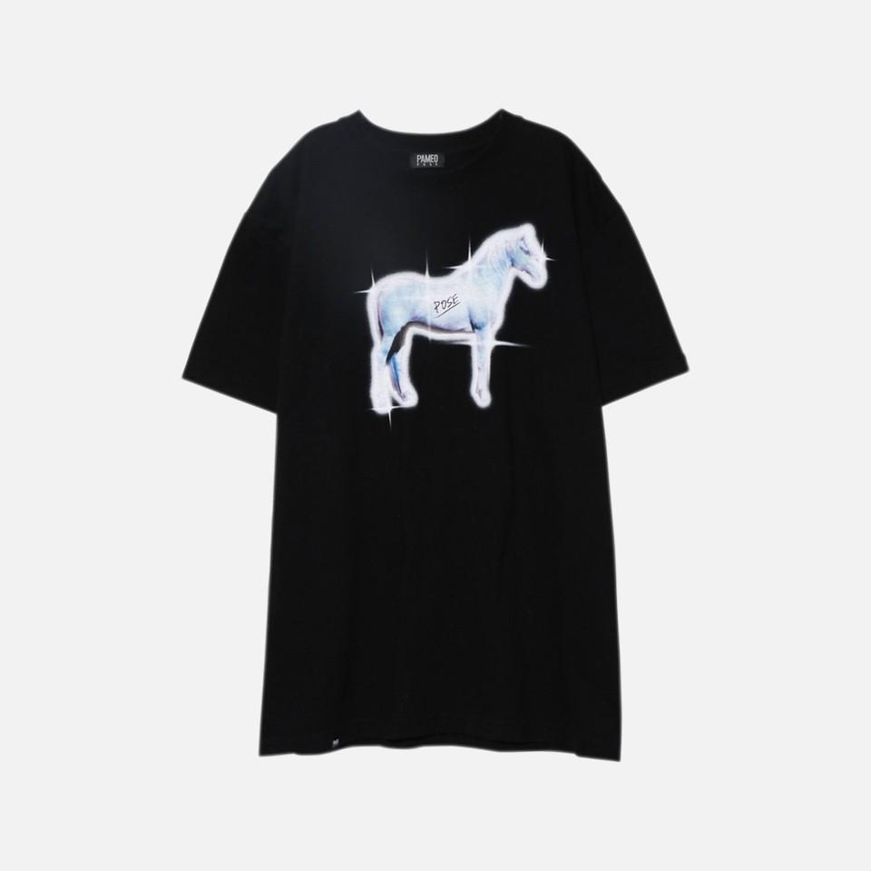 MYSTICAL HORSE T-SHIRTS