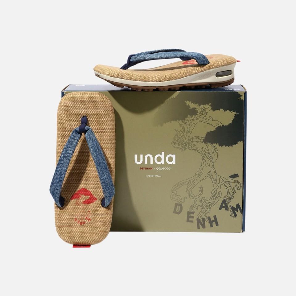UNDA AI & UNDA KURO