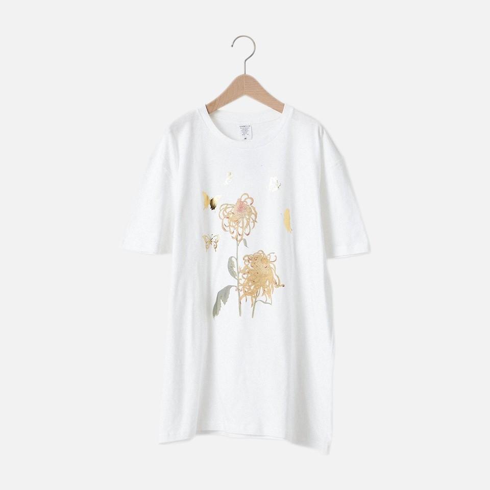 KIIRO图像T恤