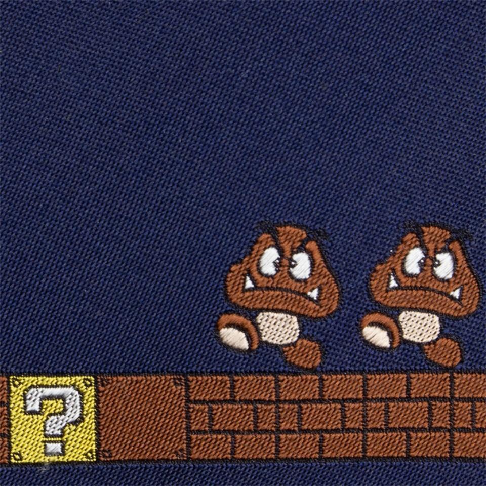 ネクタイ(ブロック)