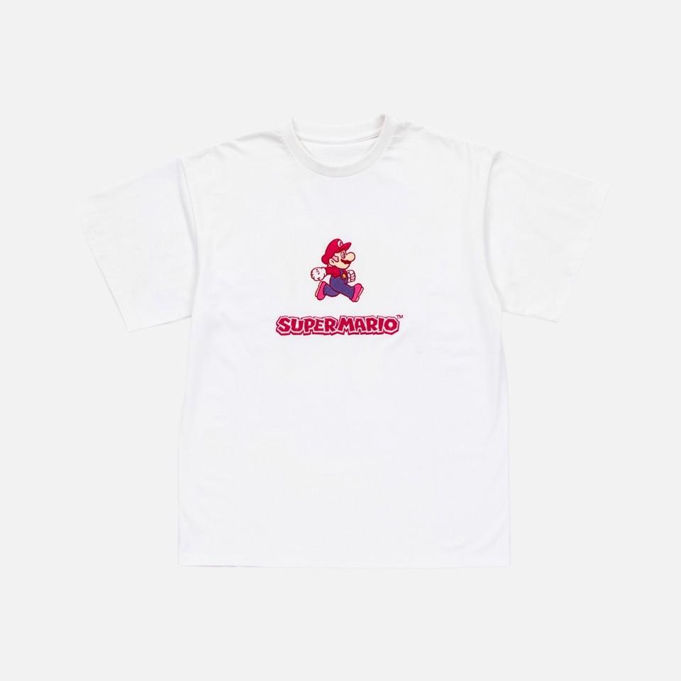 BIG Tシャツ(マリオ)