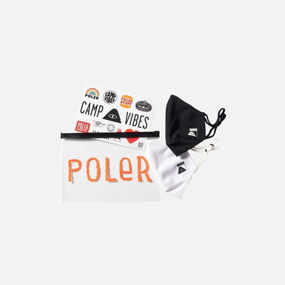 POLeR TOKYO 渋谷PARCO店限定アイテム