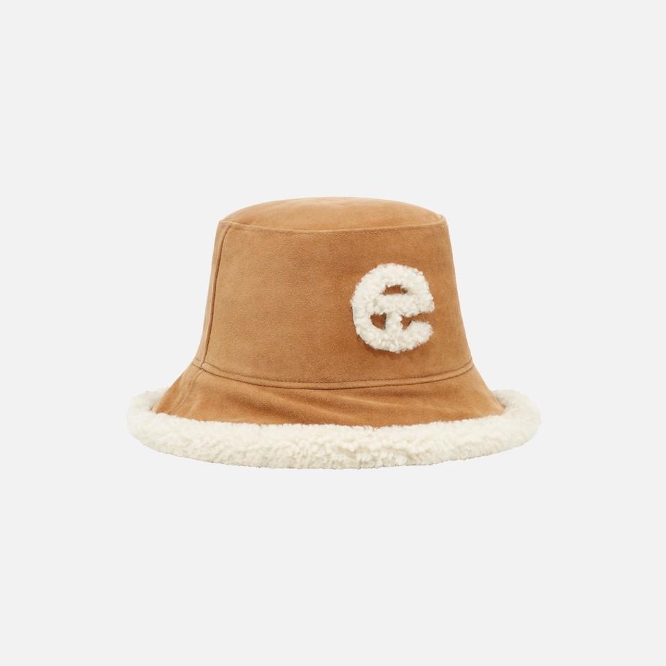 UGG®×Telfar BUCKET HAT(CHE)