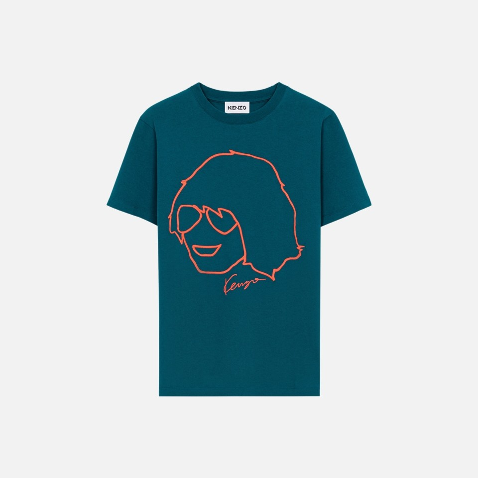KENZO TAKADA TRIBUTE Tシャツ