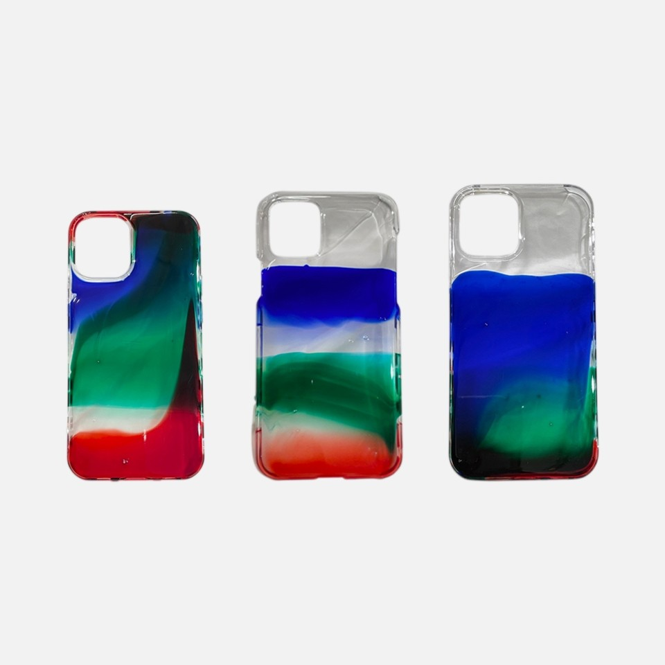 k3 × ideas and PAINTING iPhone CASE/CARNE BOLLENTE GAYS OF WONDER T-SHIRT