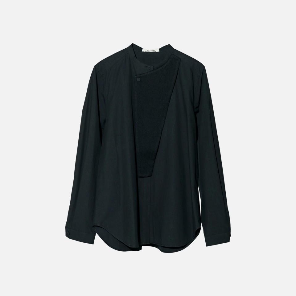 Knit Bonding Shirt
