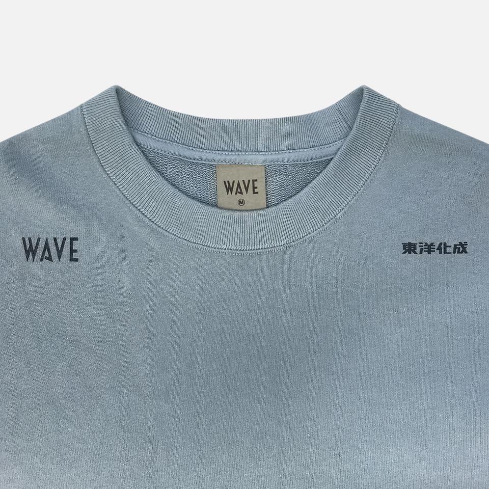 WAVE×東洋化成 SWEAT