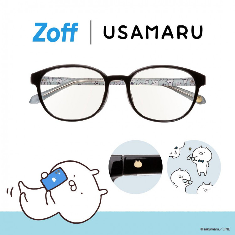 メガネ zoff