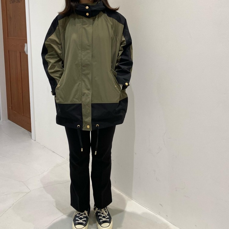 WOOLRICH〈 Ladies New Collection 〉