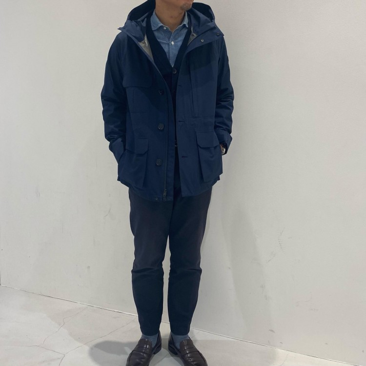 WOOLRICH〈 Men's New Collection 〉