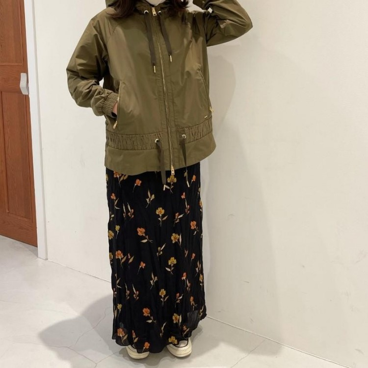 WOOLRICH〈 Ladies New Collection 〉Vol.2