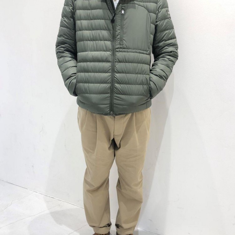 WOOLRICH〈 Men's New Collection 〉Vol.3