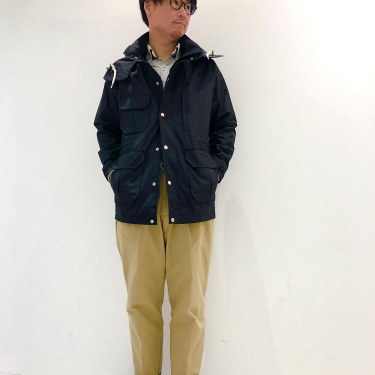 WOOLRICH〈 Men's New Collection 〉Vol.8