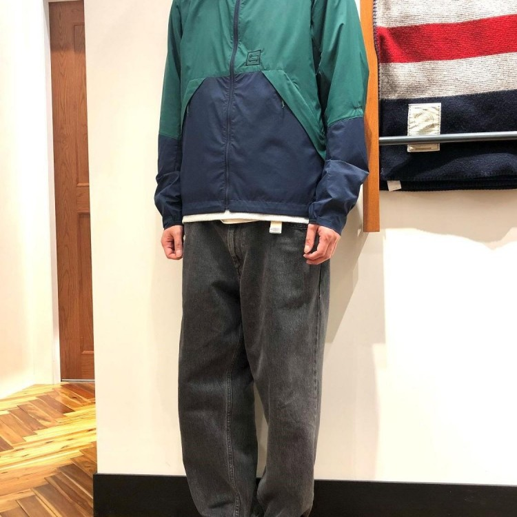 WOOLRICH〈 Men's New Collection 〉Vol.12