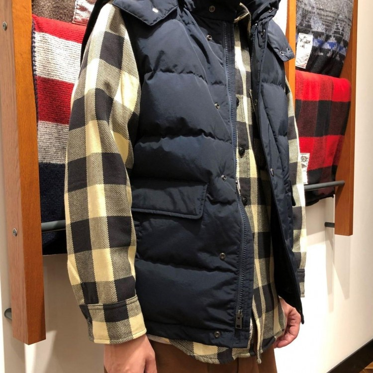 WOOLRICH〈 Men's New Collection 〉Vol.26