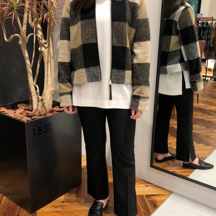 WOOLRICH〈 Ladies New Collection 〉Vol.28