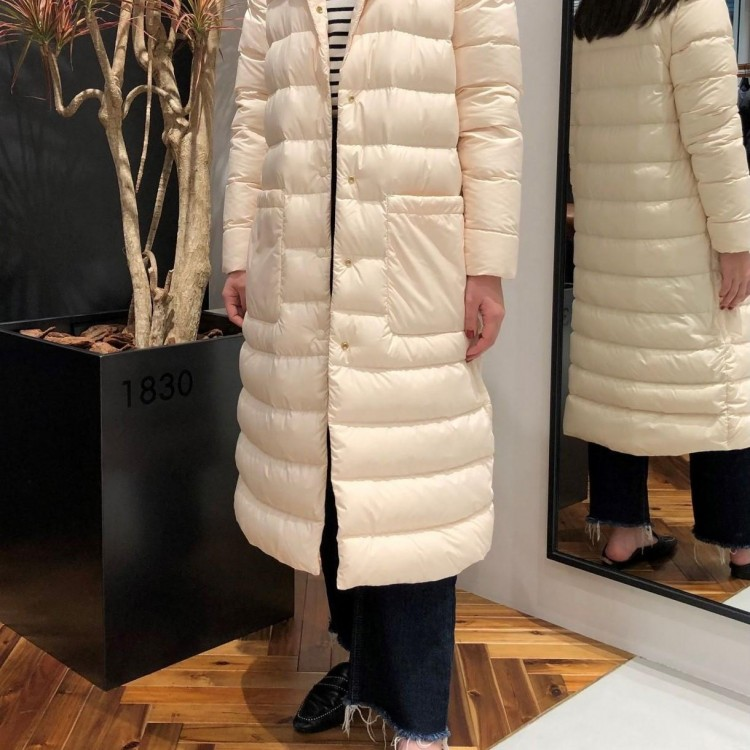 WOOLRICH〈 Ladies New Collection 〉Vol.30