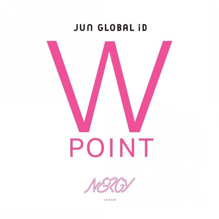JUN GLOBAL ID メンバー Wポイントキャンペーン
